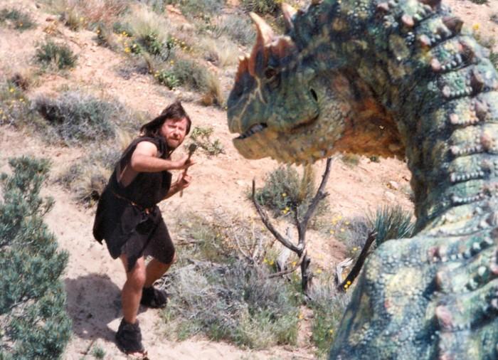 DINOSAUR VALLEY GIRLS Allosaurus
