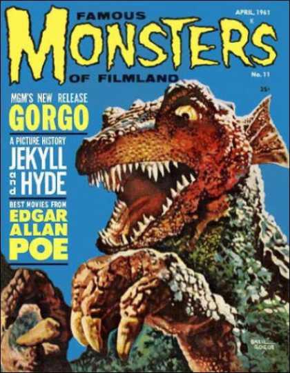 Gorgo FM cover