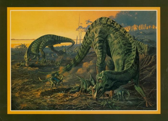 Kish-Maiasaura