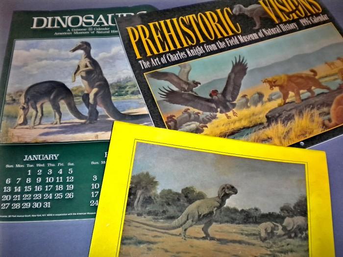 Knight-calendars