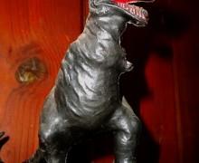 Miller-Tyrannosaurus