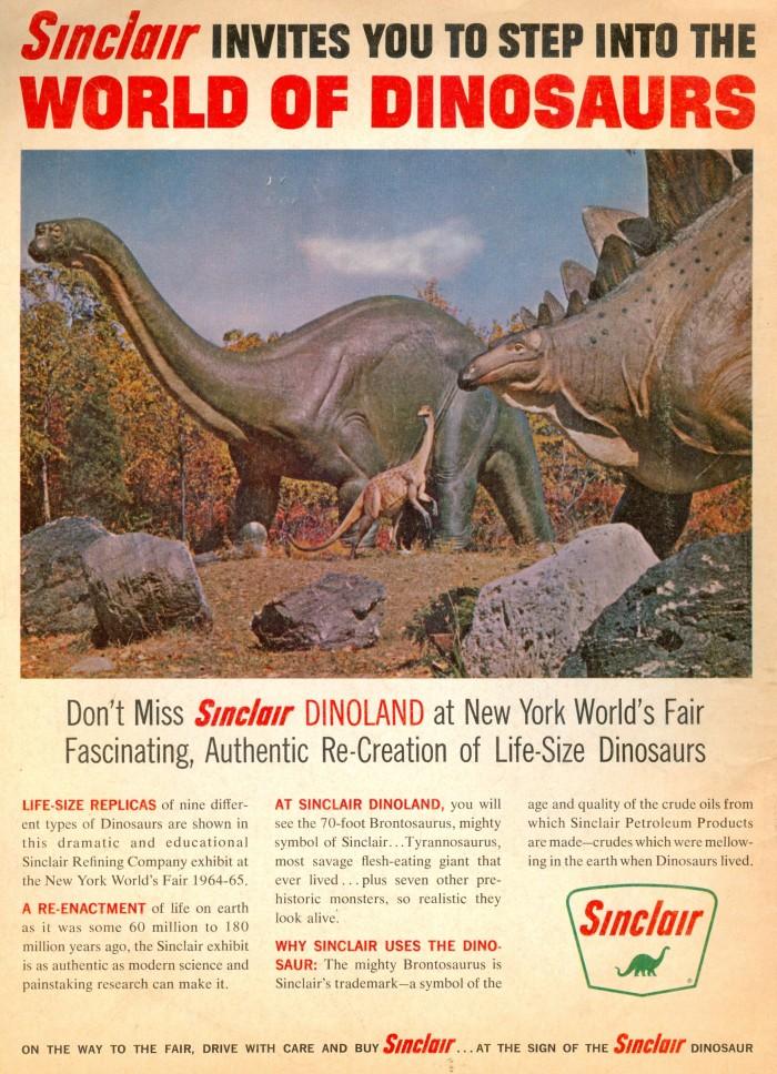Sinclair ad