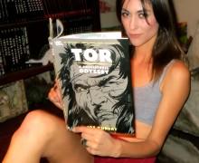 Tor book