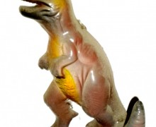 Tyrannosaurus-hanger-