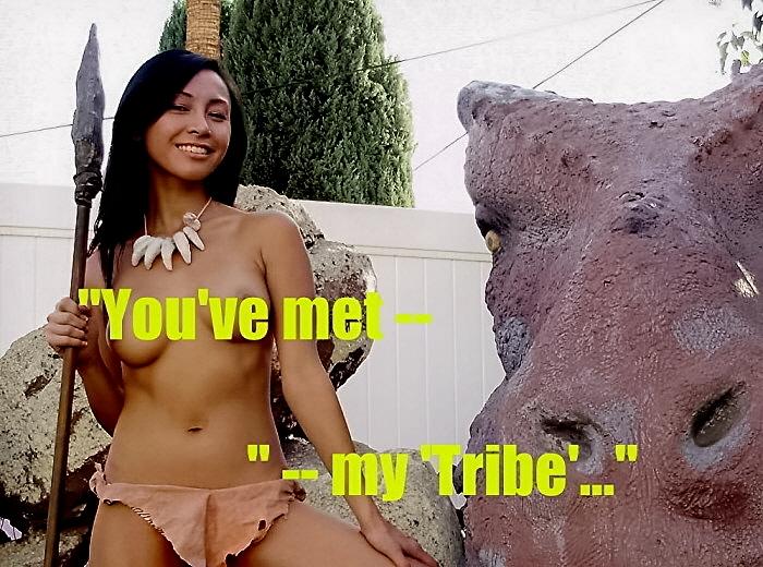 met-tribe