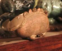 stone-dinosaur