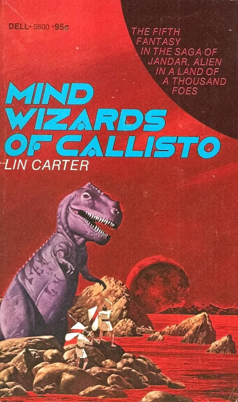 MIND WIZARDS OF CALLISTO