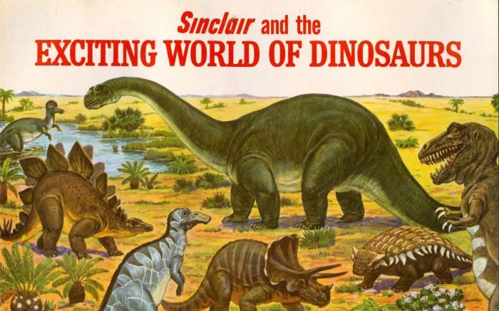 Sinclair booklet