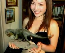 David Thomas Ceratosaurus