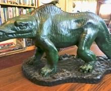 Hawkins Megalosaurus