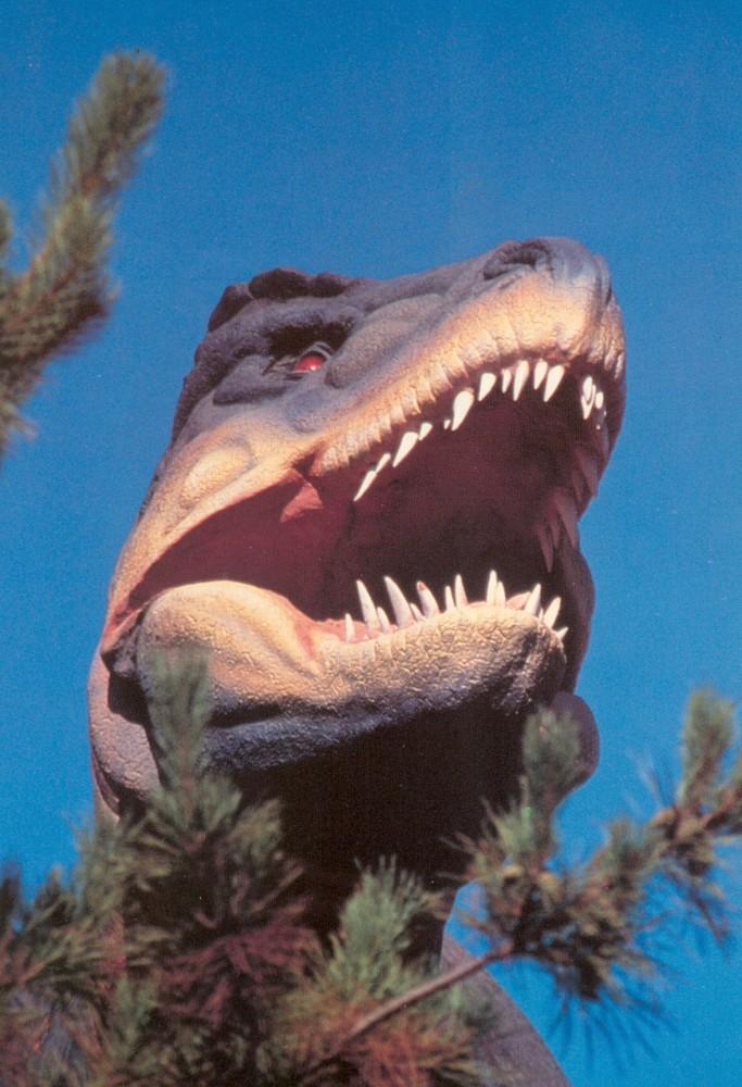 Dinamation-Tyrannosaurus-683x1000
