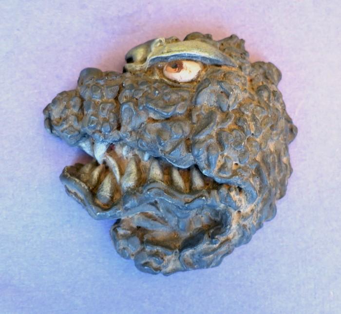 Godzilla cameo