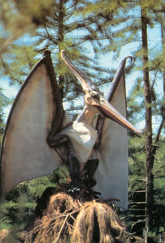 Dinamation Pteranodon