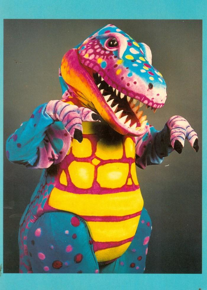 Philasaurus rex