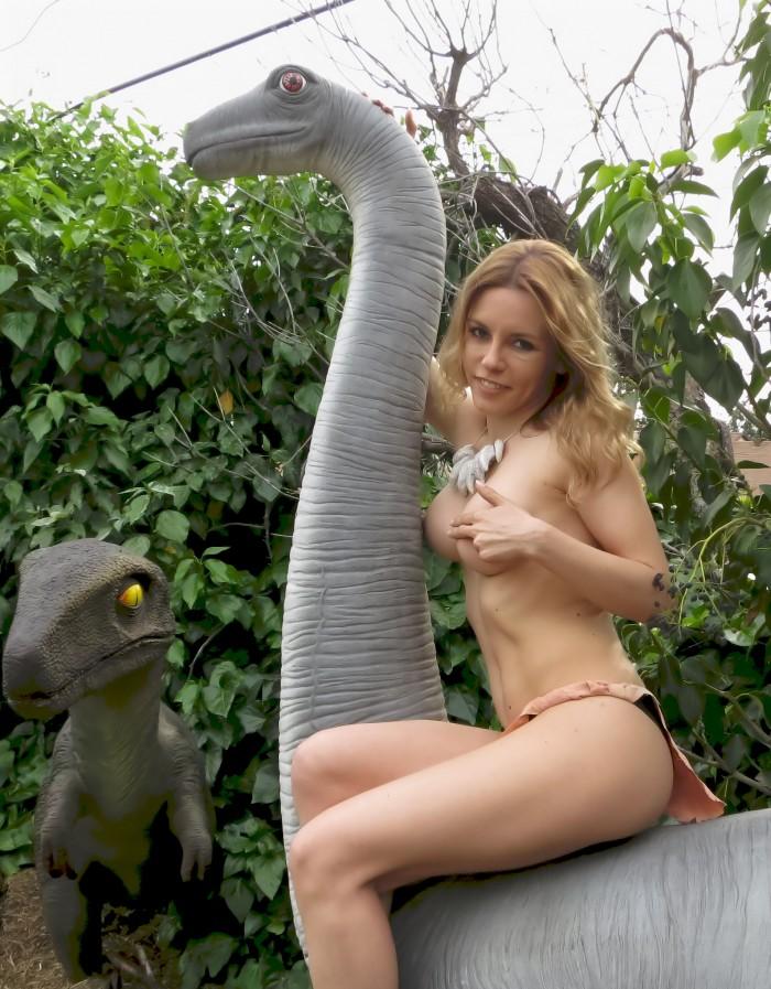 Boris Brontosaurus