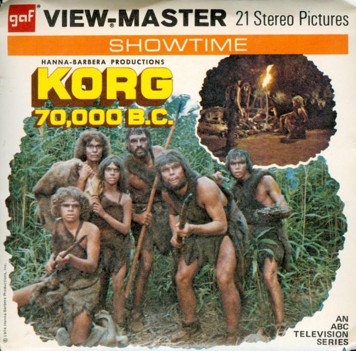 Korg View-Master